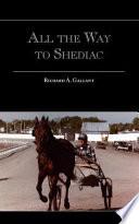All the Way to Shediac Pdf/ePub eBook