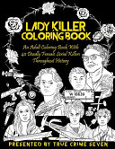 Pdf Lady Killer Coloring Book