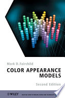 Color Appearance Models Book