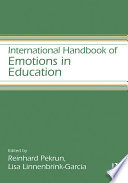 International Handbook of Emotions in Education