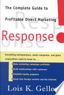 Cover of Response!