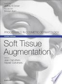 Soft Tissue Augmentation E Book