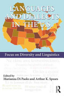 Languages and Dialects in the U S