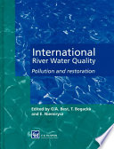 International River Water Quality Book PDF