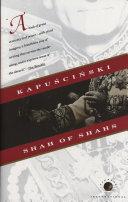 Shah of Shahs Pdf/ePub eBook
