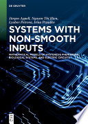 Systems with Non Smooth Inputs Book