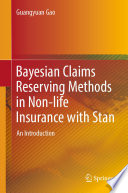 Bayesian Claims Reserving Methods in Non-life Insurance with Stan
