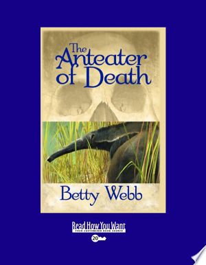 Download The Anteater of Death Free Books - Book Dictionary