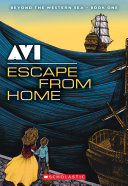 Beyond the Western Sea #1: Escape From Home Pdf