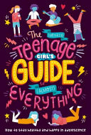 The  Nearly  Teenage Girl s Guide to  Almost  Everything Book
