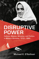 Disruptive Power