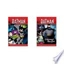 Batman: Comic Chapter Books