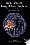 Brain Targeted Drug Delivery Systems Book PDF