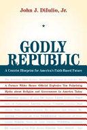 Godly Republic