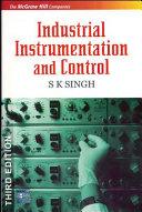 INDL INSTRUMENTATION   CONTROL 3E