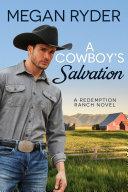 Pdf A Cowboy's Salvation Telecharger