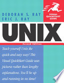 Cover of Unix