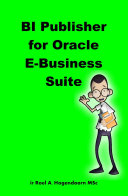 BI Publisher for Oracle E Business Suite