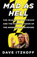Mad as Hell Book