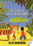 The Story of Little Black Sambo (Book and Audiobook)
