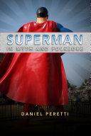 Superman in Myth and Folklore [Pdf/ePub] eBook