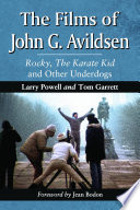The Films of John G. Avildsen
