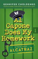 Al Capone Does My Homework ebook
