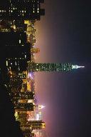 Pdf Taipei, Taiwan Cityscape at Night Journal