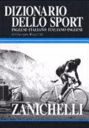 Dizionario dello sport