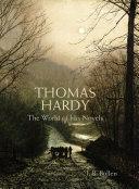 Thomas Hardy Pdf/ePub eBook