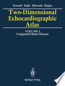 Two Dimensional Echocardiographic Atlas Book