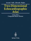 Two Dimensional Echocardiographic Atlas
