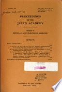 Proceedings of the Japan Academy.pdf