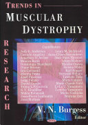 Trends in Muscular Dystrophy Research Book