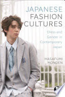 Japanese Fashion Cultures Book