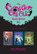 The Curious Cat Spy Club Boxed Set  1 3