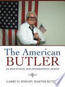 The American Butler Book
