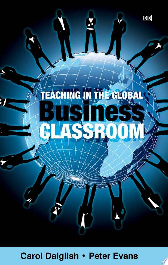 Teaching in the Global Business Cla