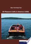 All Pleasure Crafts in America (1958)