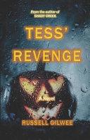 Tess  Revenge Book