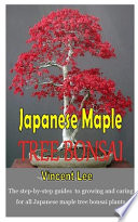 Japanese Maple Tree Bonsai