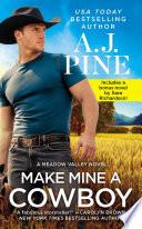 Make Mine a Cowboy