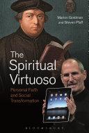 The Spiritual Virtuoso Pdf/ePub eBook