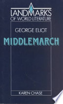 Eliot Middlemarch