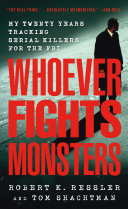 Pdf Whoever Fights Monsters