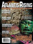 Atlantis Rising Magazine - 133 January/February 2019