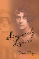 Sincerely Louise Pdf/ePub eBook