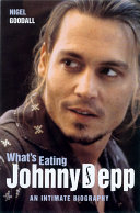 What s Eating Johnny Depp