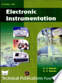 Electronic Instrumentation Book PDF