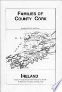 """Families of County Cork, Ireland"" by Michael C. O'Laughlin, Irish Genealogical Foundation (U.S.)"